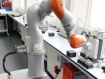 Scientists develop robot scientist